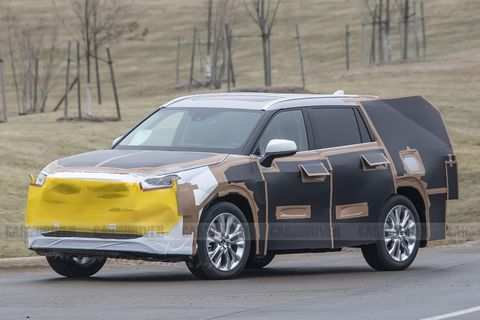 31 New Toyota Highlander 2020 Redesign Ratings with Toyota Highlander 2020 Redesign