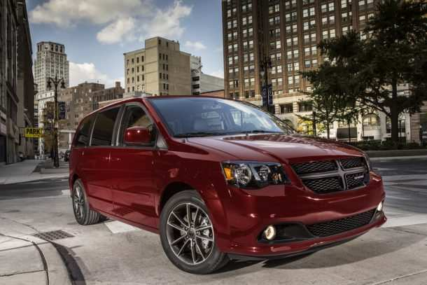 31 The 2020 Dodge Grand Caravan Gt Pricing for 2020 Dodge Grand Caravan Gt