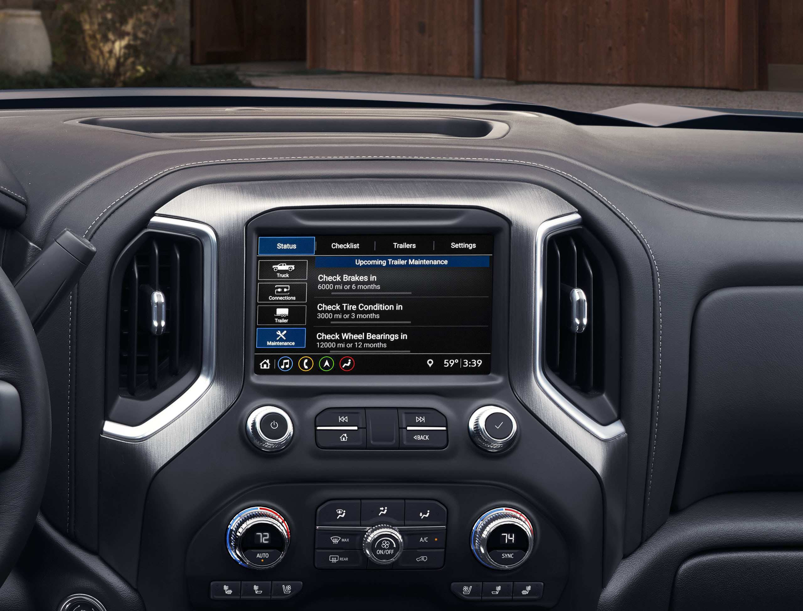 31 The 2020 Gmc Sierra Hd Interior Concept for 2020 Gmc Sierra Hd Interior