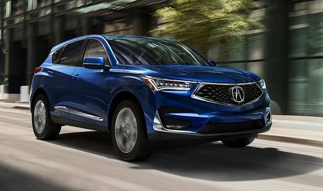 31 The Acura Mdx 2020 Price Exterior and Interior for Acura Mdx 2020 Price