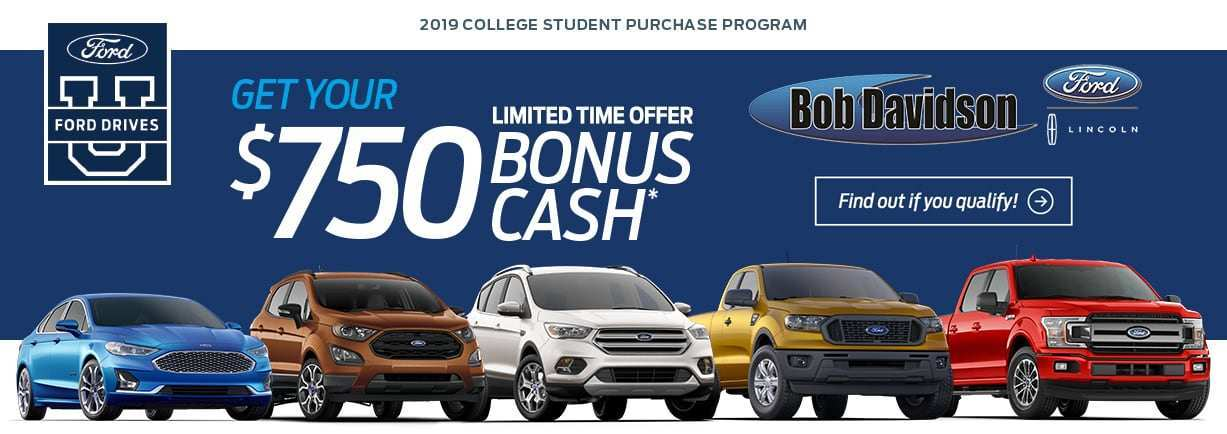 31 The Ford Graduate Program 2020 Prices for Ford Graduate Program 2020