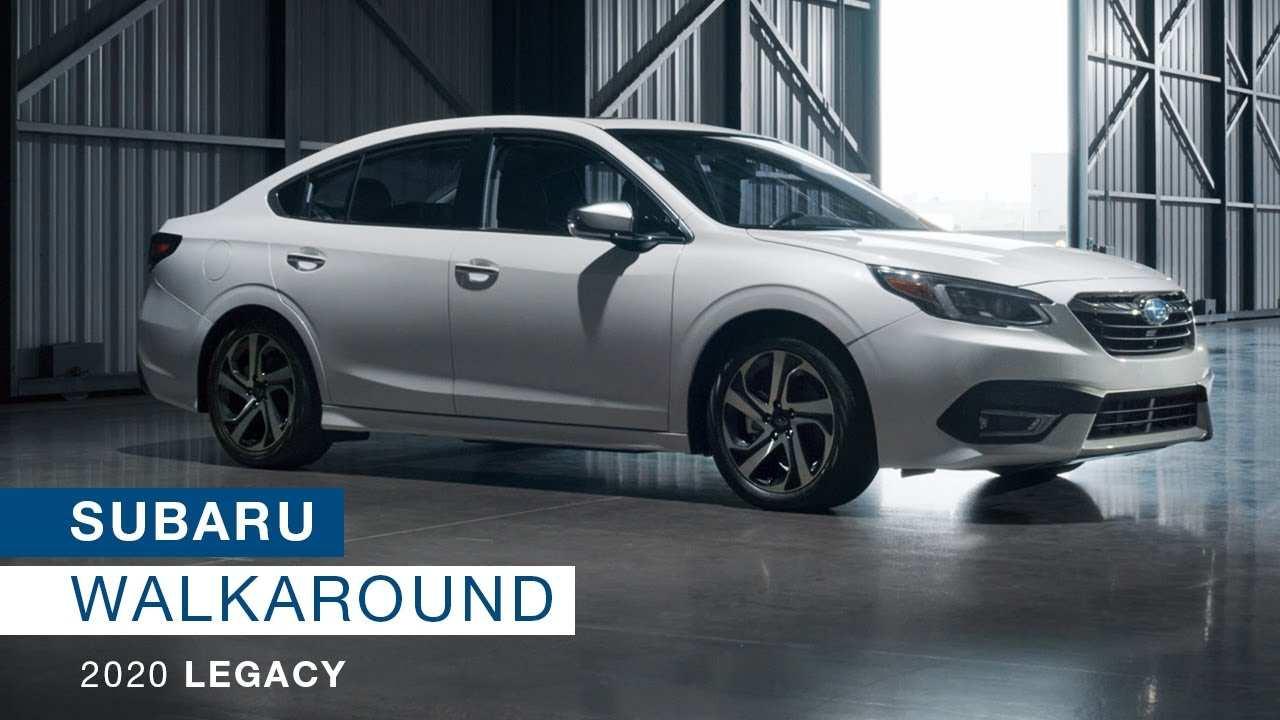 31 The Subaru My 2020 Speed Test for Subaru My 2020