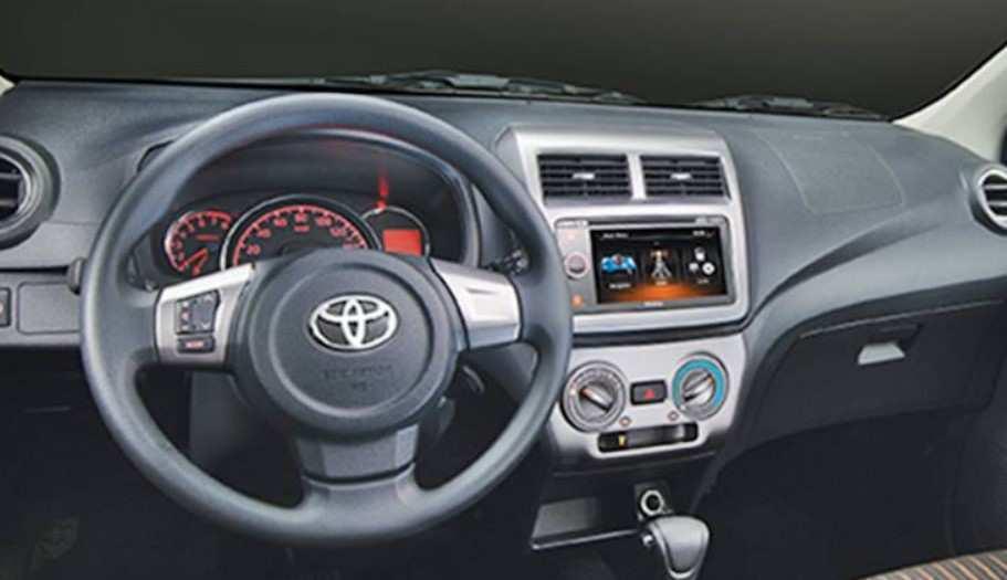31 The Toyota Wigo 2020 Philippines Exterior and Interior for Toyota Wigo 2020 Philippines