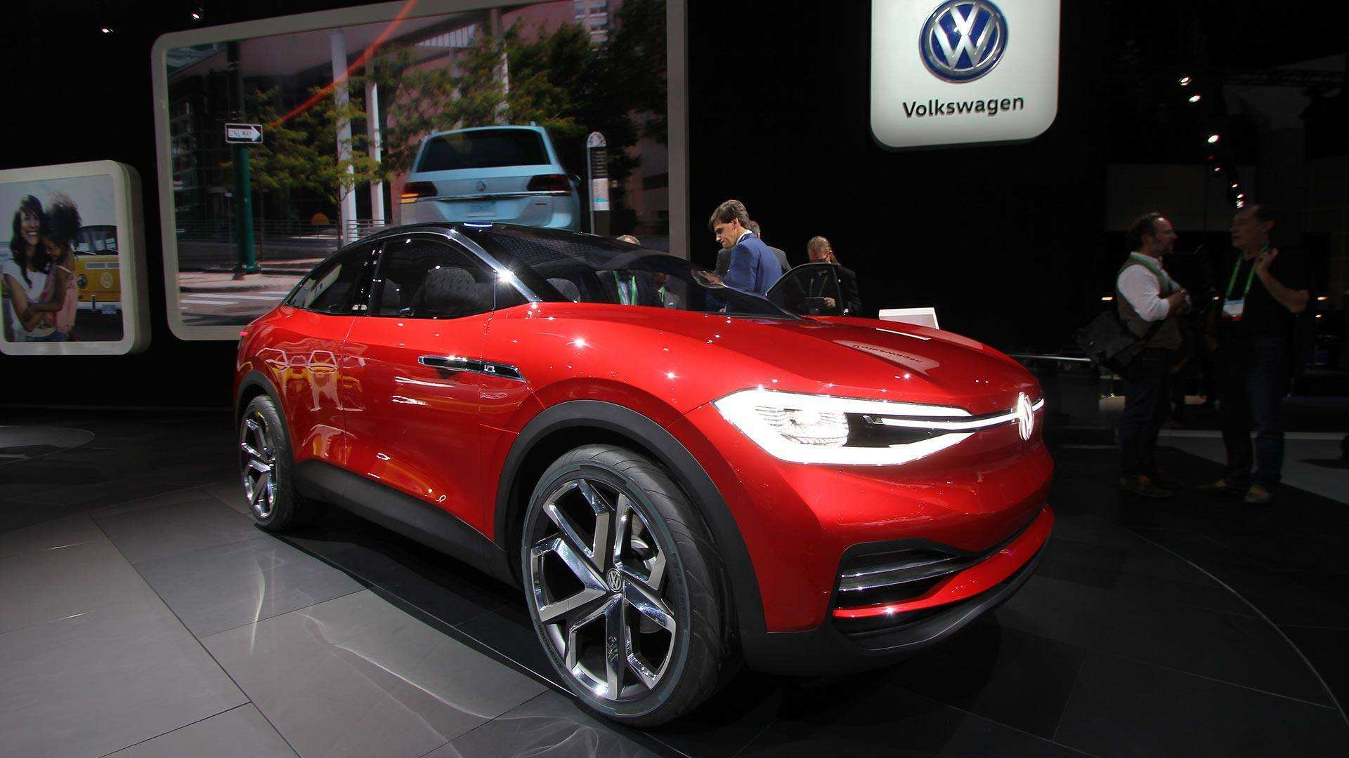 31 The Volkswagen Id Family 2020 Exterior and Interior by Volkswagen Id Family 2020