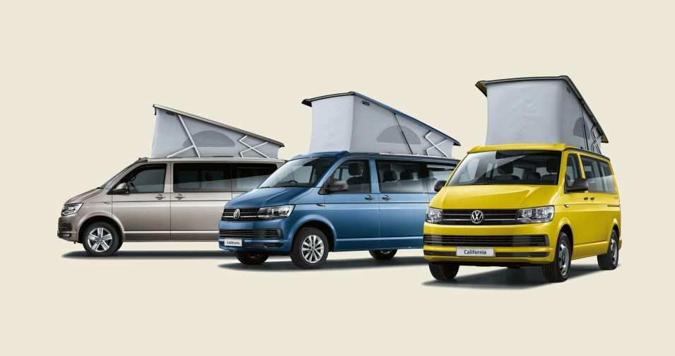 31 The Volkswagen Van 2020 Price Review with Volkswagen Van 2020 Price