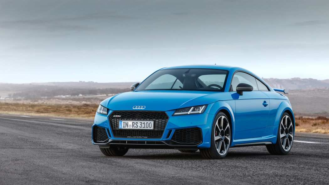 32 All New Audi Tt Convertible 2020 New Review with Audi Tt Convertible 2020
