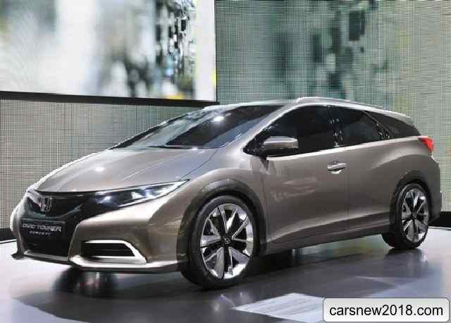 32 All New Honda Civic Kombi 2020 First Drive for Honda Civic Kombi 2020