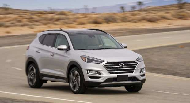 32 All New Hyundai Tucson 2020 Release Date Release with Hyundai Tucson 2020 Release Date