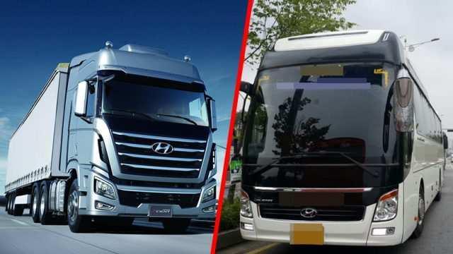 32 All New Hyundai Universe 2020 Price for Hyundai Universe 2020