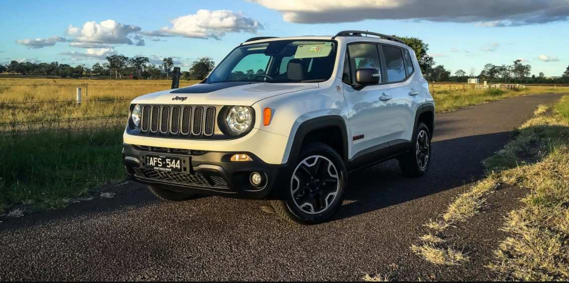 32 All New Jeep Renegade 2020 Release Date Spesification by Jeep Renegade 2020 Release Date