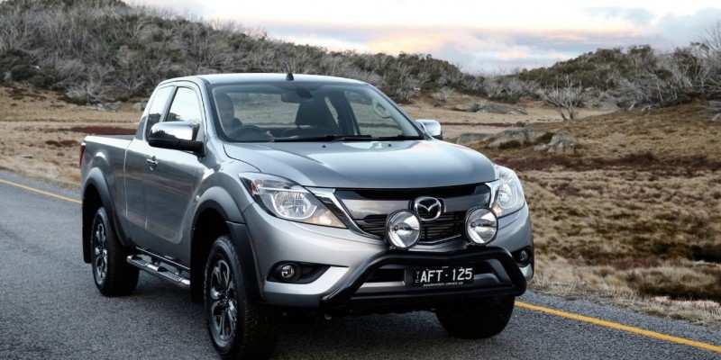 32 All New Mazda Bakkie 2020 Redesign with Mazda Bakkie 2020