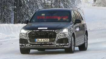32 All New When Does 2020 Audi Q7 Come Out Interior with When Does 2020 Audi Q7 Come Out