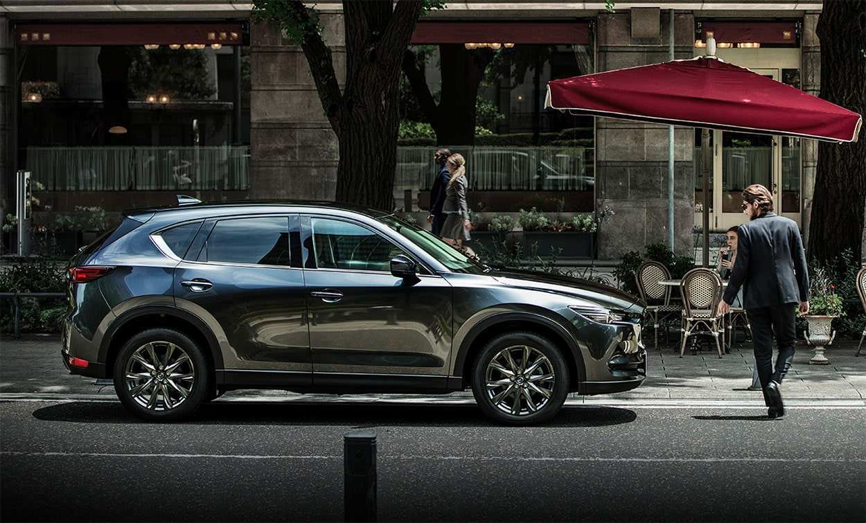 32 All New When Will The 2020 Mazda Cx 5 Be Available Images by When Will The 2020 Mazda Cx 5 Be Available