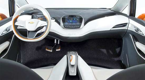 32 Best Review 2020 Chevrolet Bolt Ev Performance and New Engine with 2020 Chevrolet Bolt Ev