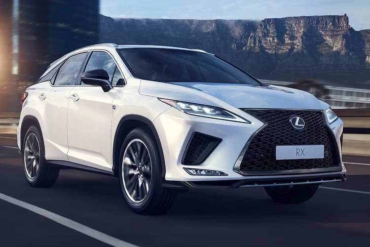 32 Best Review 2020 Lexus Nx Updates Performance and New Engine by 2020 Lexus Nx Updates
