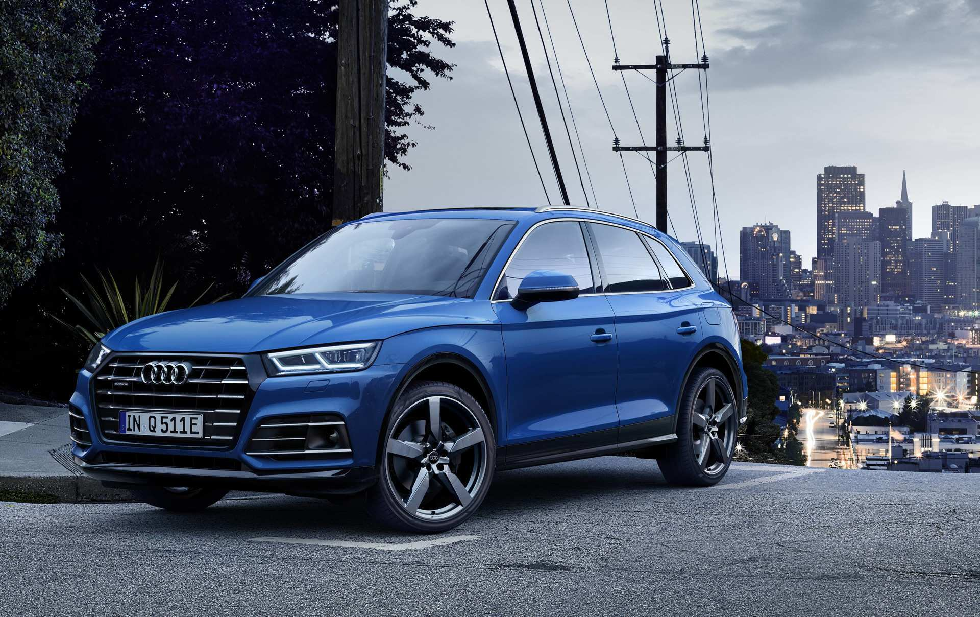 32 Best Review Audi Q5 Hybrid 2020 Configurations by Audi Q5 Hybrid 2020