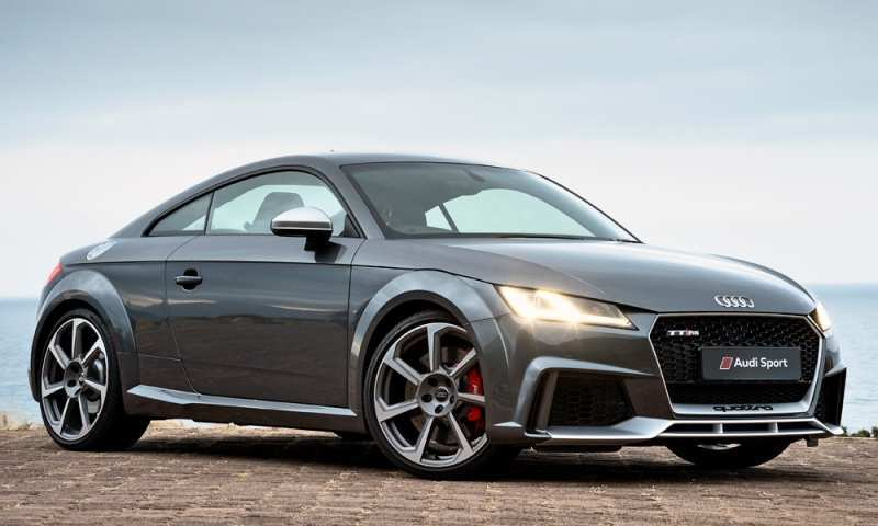 32 Best Review Audi Tt Coupe 2020 First Drive by Audi Tt Coupe 2020