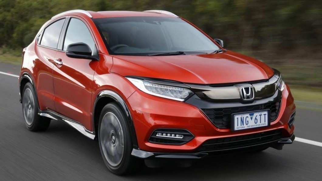 32 Best Review Honda Hrv 2020 Colors Speed Test by Honda Hrv 2020 Colors