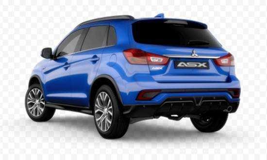 32 Best Review Mitsubishi Asx 2020 Dimensions Configurations by Mitsubishi Asx 2020 Dimensions