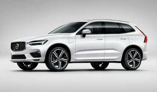 32 Best Review When Do 2020 Volvo Xc60 Come Out Concept for When Do 2020 Volvo Xc60 Come Out