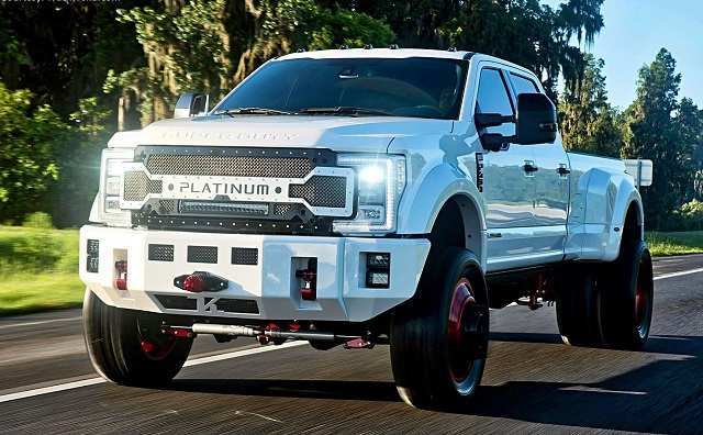 32 Concept of Ford Dually 2020 Reviews for Ford Dually 2020