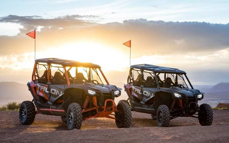 32 Concept of Honda Talon 2020 Performance for Honda Talon 2020