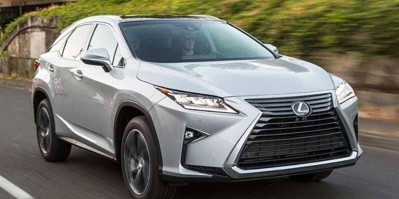 32 Concept of Lexus Nx 2020 Rumors Ratings by Lexus Nx 2020 Rumors