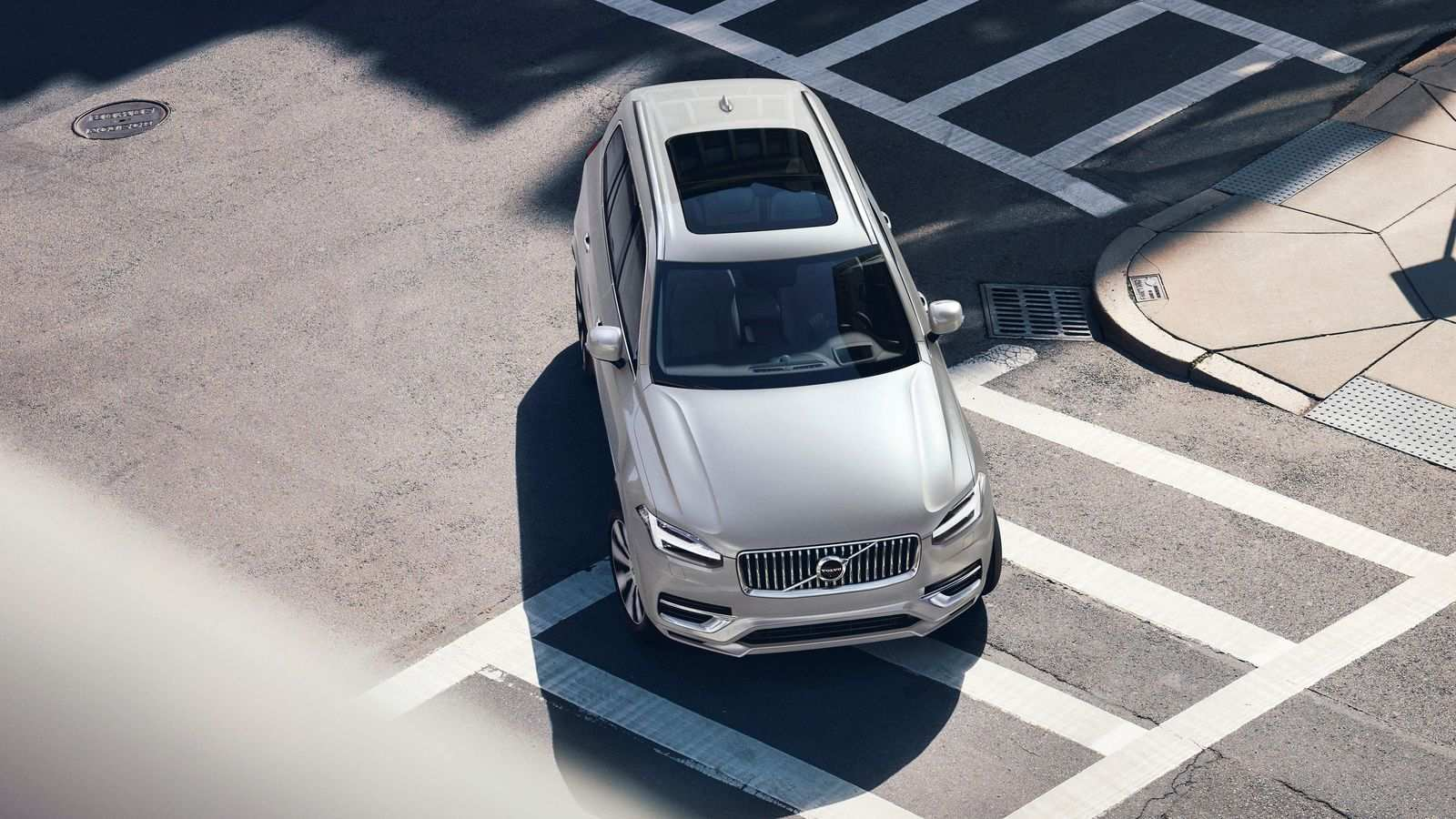 32 Concept of Volvo Goal 2020 Exterior by Volvo Goal 2020