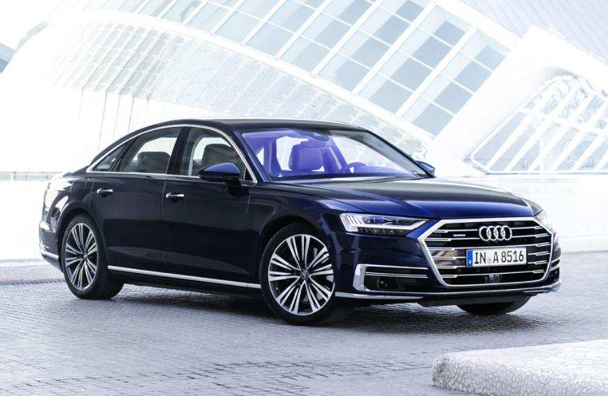 32 Gallery of Audi New Models 2020 Release with Audi New Models 2020
