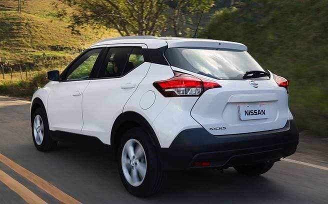 32 Gallery of Nissan Kicks 2020 Lançamento Review with Nissan Kicks 2020 Lançamento