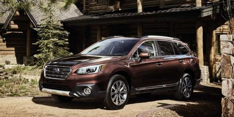 32 Gallery of Subaru Outback 2020 Price Exterior for Subaru Outback 2020 Price