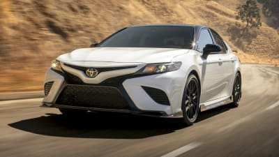 32 Gallery of Toyota Camry 2020 Model Exterior and Interior by Toyota Camry 2020 Model