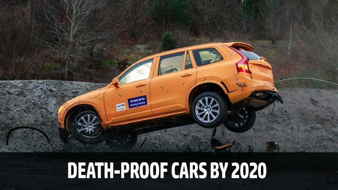 32 Gallery of Volvo Promises An Injury Proof Car By 2020 Spy Shoot with Volvo Promises An Injury Proof Car By 2020