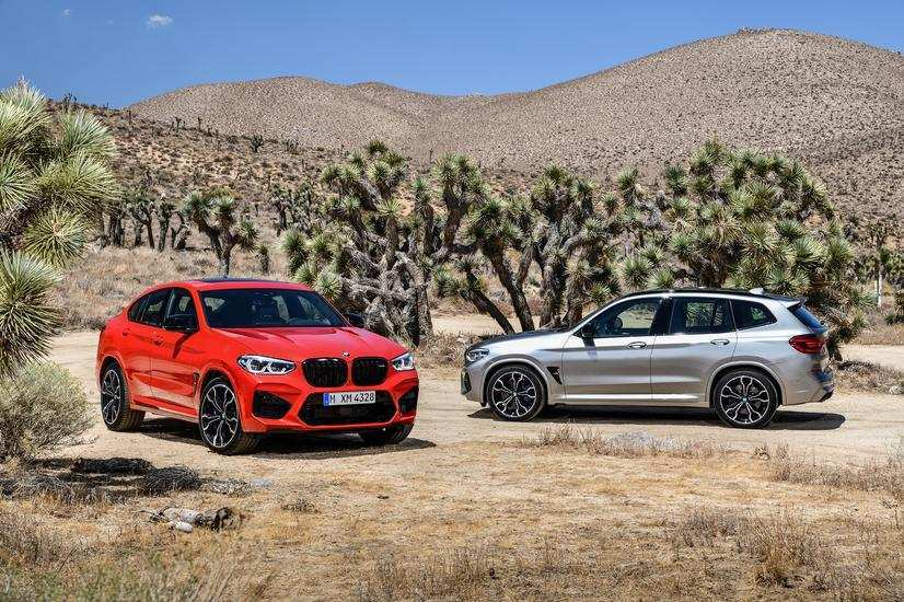 32 Great 2020 BMW X3M Ordering Guide First Drive with 2020 BMW X3M Ordering Guide