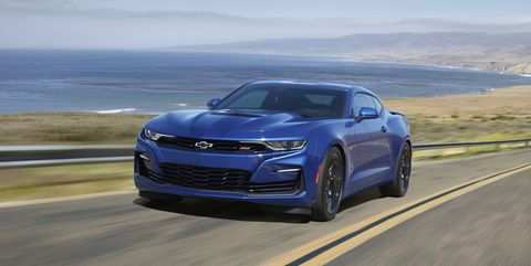 32 Great 2020 Chevrolet Lineup Style with 2020 Chevrolet Lineup