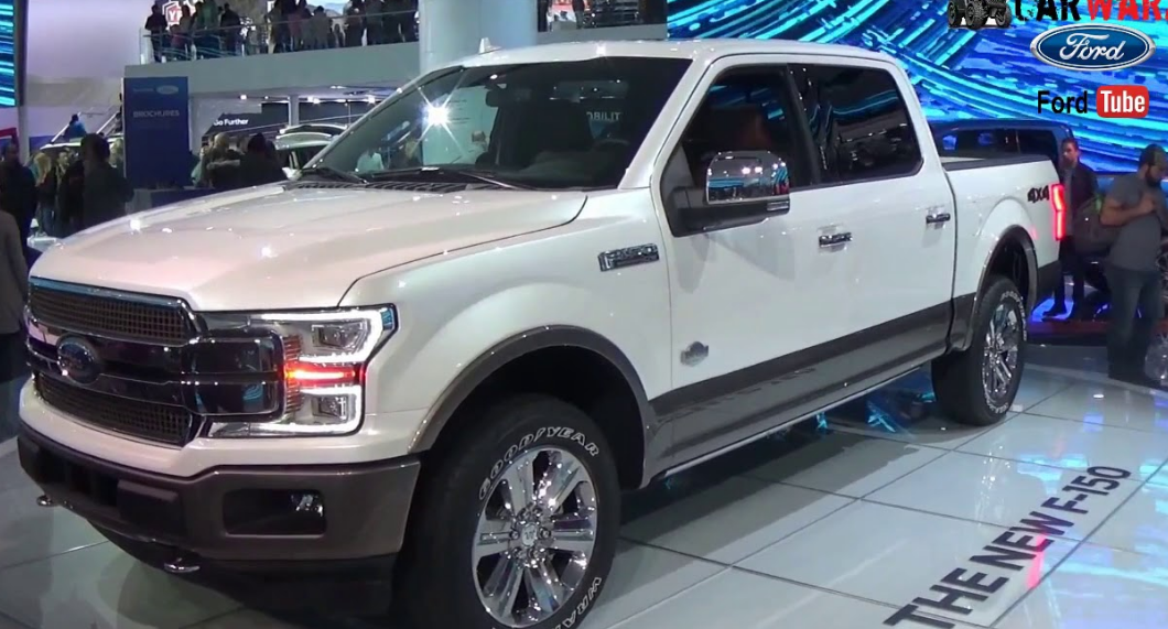 32 Great 2020 Ford F 150 Release Pictures by 2020 Ford F 150 Release
