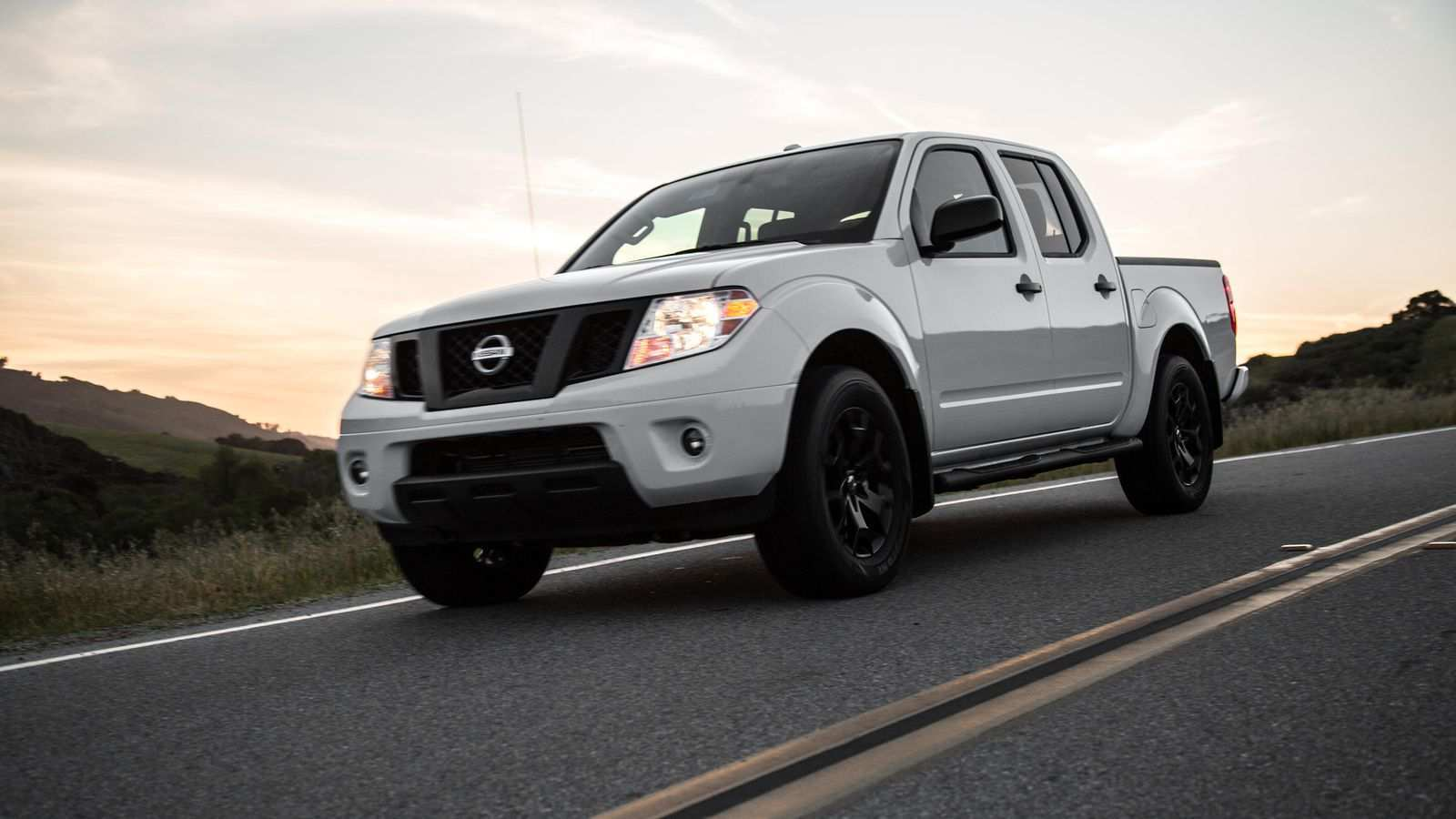 32 Great Nissan Frontier 2020 Concept with Nissan Frontier 2020
