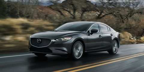 32 New 2020 Mazda 6 Awd Review by 2020 Mazda 6 Awd
