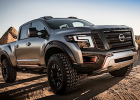 32 New 2020 Nissan Titan Warrior Price Exterior and Interior by 2020 Nissan Titan Warrior Price