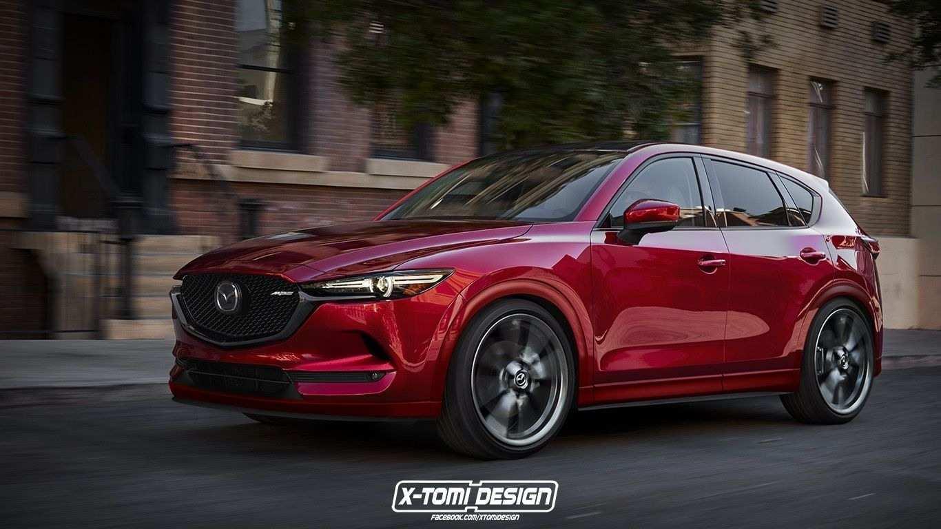 32 New Mazda Cx 5 Hybrid 2020 Exterior by Mazda Cx 5 Hybrid 2020