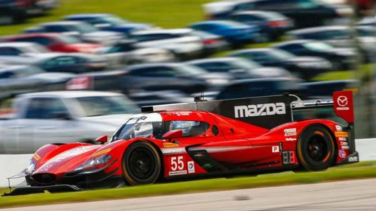 32 New Mazda Lmp1 2020 Performance and New Engine for Mazda Lmp1 2020