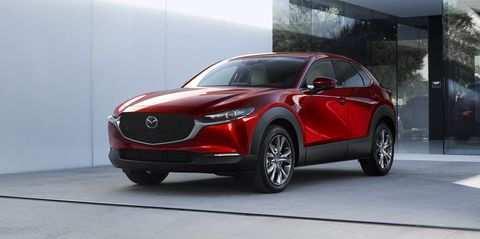 32 New Mazda New Suv 2020 Prices for Mazda New Suv 2020