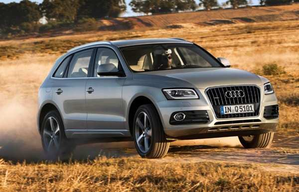 32 The Audi Q5 Hybrid 2020 Configurations by Audi Q5 Hybrid 2020
