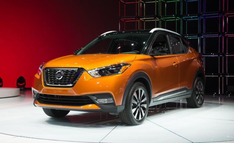 32 The Nissan Kicks 2020 Mudanças Pricing for Nissan Kicks 2020 Mudanças