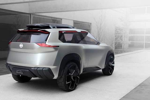 32 The Nissan Rogue 2020 Release Date Redesign with Nissan Rogue 2020 Release Date