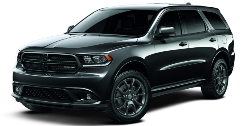 32 The When Does The 2020 Dodge Durango Come Out Pricing by When Does The 2020 Dodge Durango Come Out