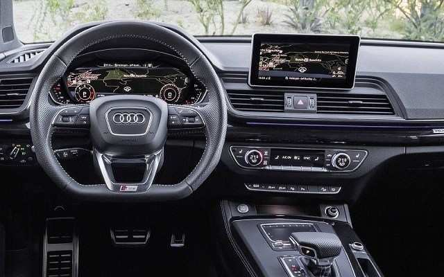 33 All New Audi Q5 2020 Interior Research New by Audi Q5 2020 Interior