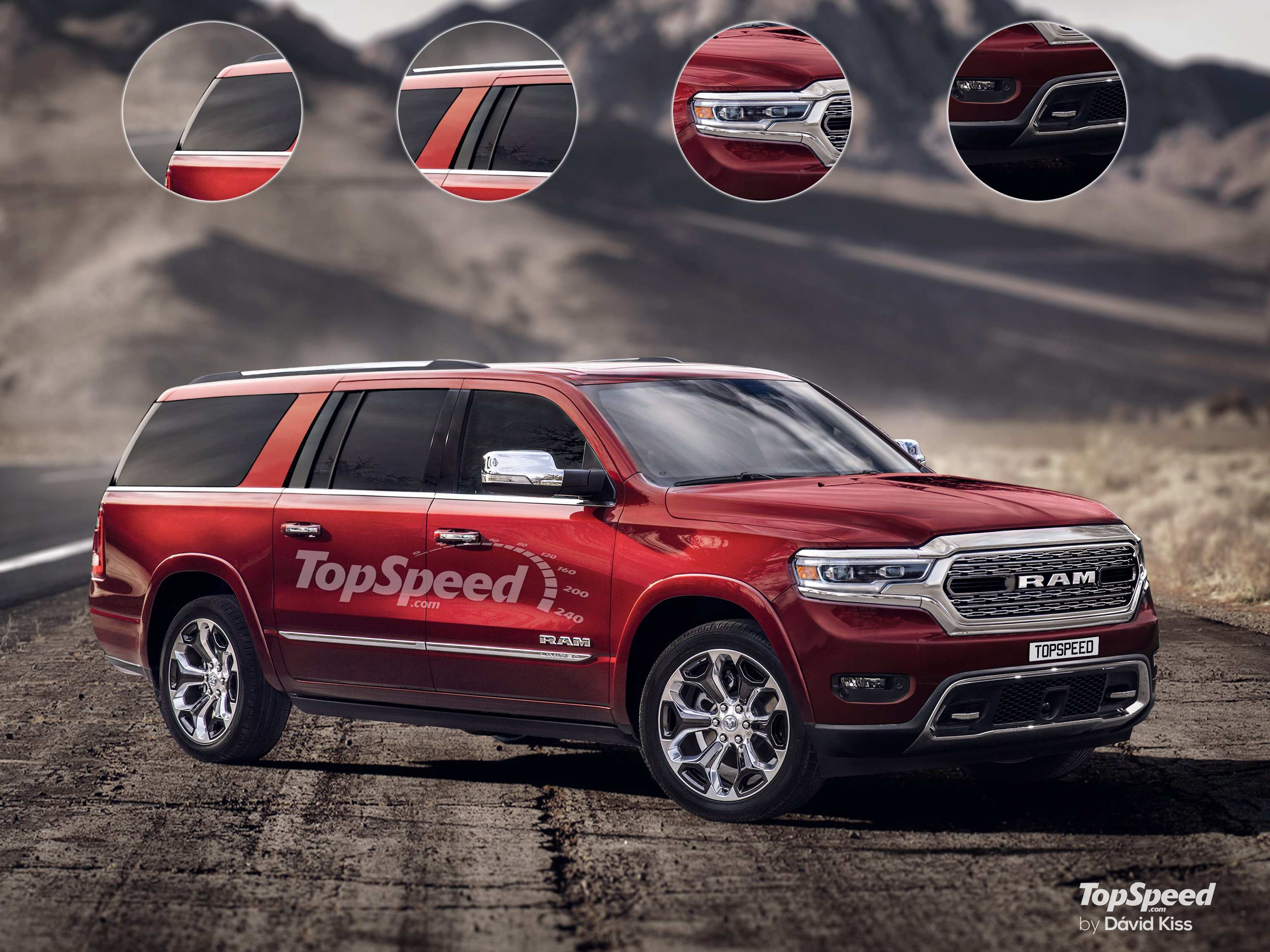 33 All New Dodge Full Size Suv 2020 New Review for Dodge Full Size Suv 2020