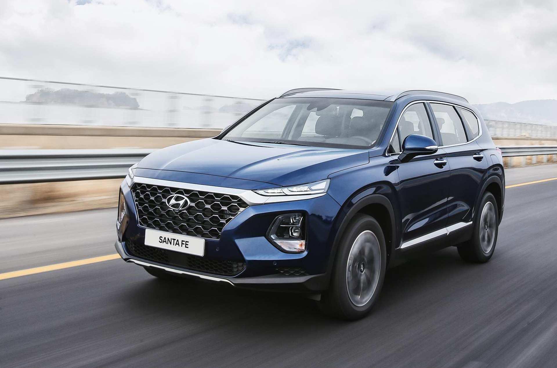 33 All New Hyundai Santa Cruz 2020 Price and Review for Hyundai Santa Cruz 2020