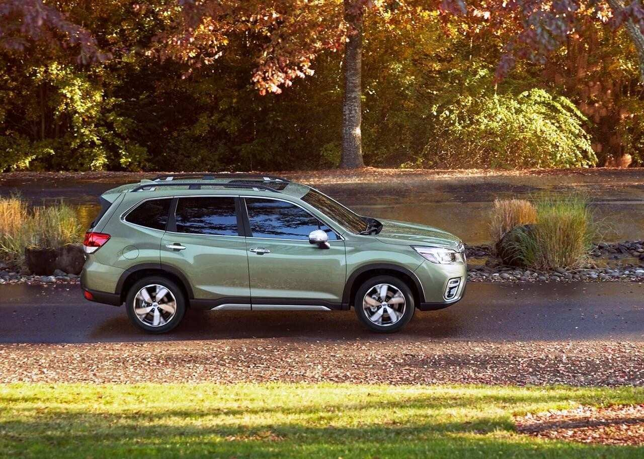 33 All New Subaru Forester 2020 Colors Exterior and Interior by Subaru Forester 2020 Colors